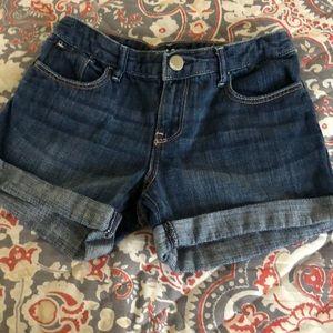 Gap Kids Denim Shorts